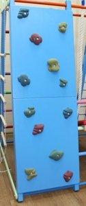 скалодром синий 1